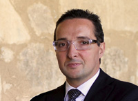 D. Juan Manuel Corchado Rodríguez